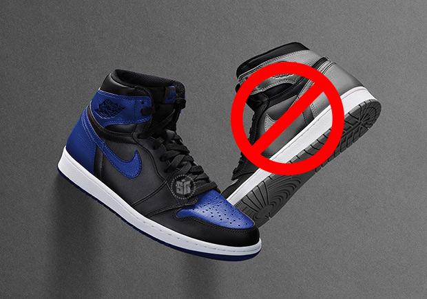 91f9a452efc Air Jordan 1  Shadow  - SneakerNews.com