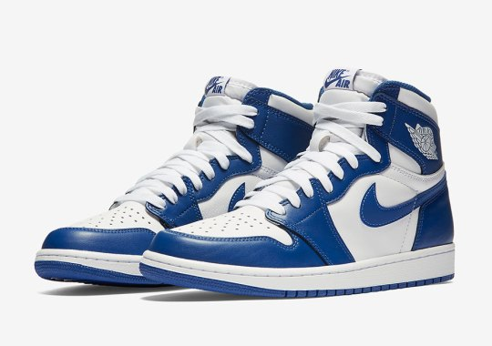 86f3b1a6d437 This Original Air Jordan 1 Retro High OG Colorway Is Set To Release Next  Weekend
