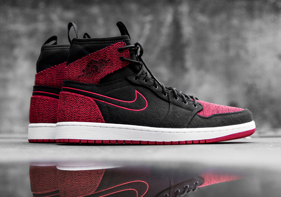 ff05db5f922 Air Jordan 1 Ultra Banned Where To Buy 844700-001 | SneakerNews.com