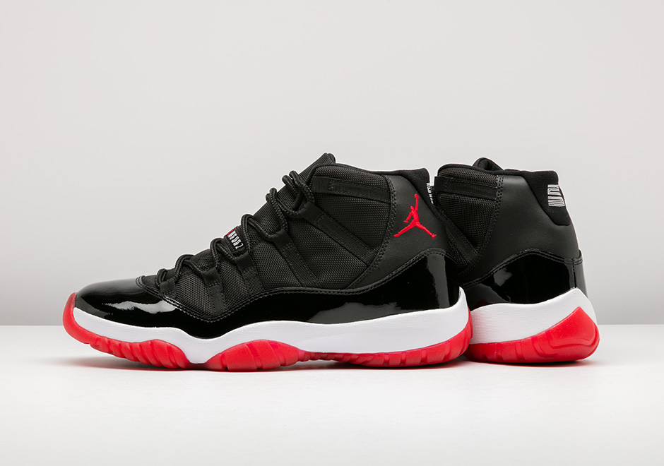064238f0063c Air Jordan 11 - The Complete Guide