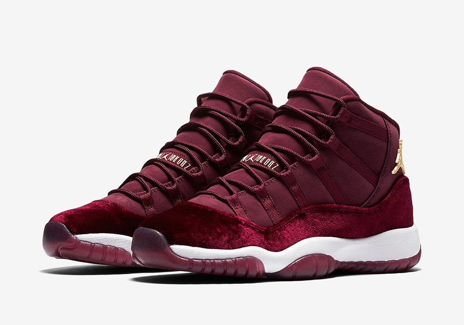 buy popular 81a9b 4281f Velvet 11 Jordans - Where to buy | SneakerNews.com
