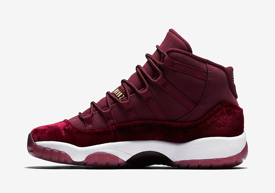 Where To Buy Air Jordan 11 GG Heiress Online