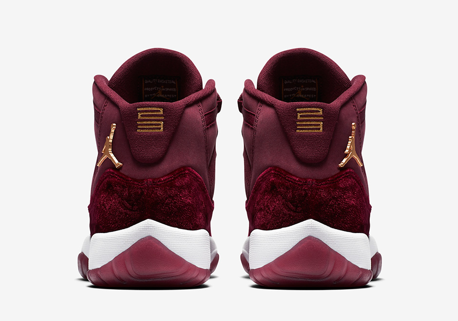 b0cef149f3f Velvet 11 Jordans - Where to buy | SneakerNews.com