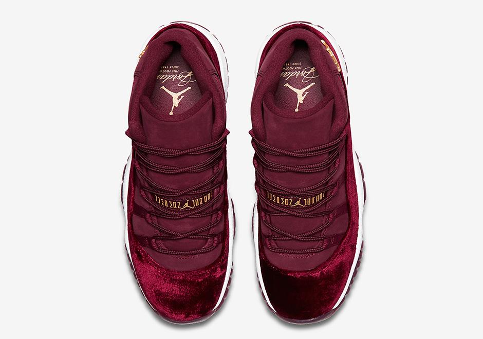 abce7703c681 Velvet 11 Jordans - Where to buy