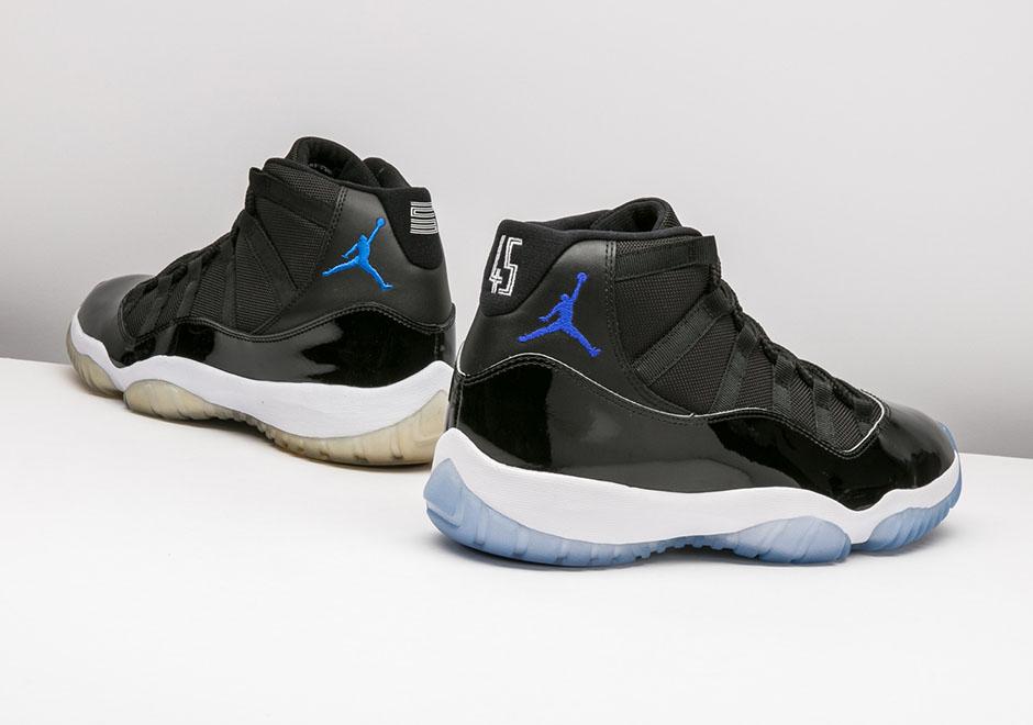 Nike Air Jordan Space Jam 2009 0mULo