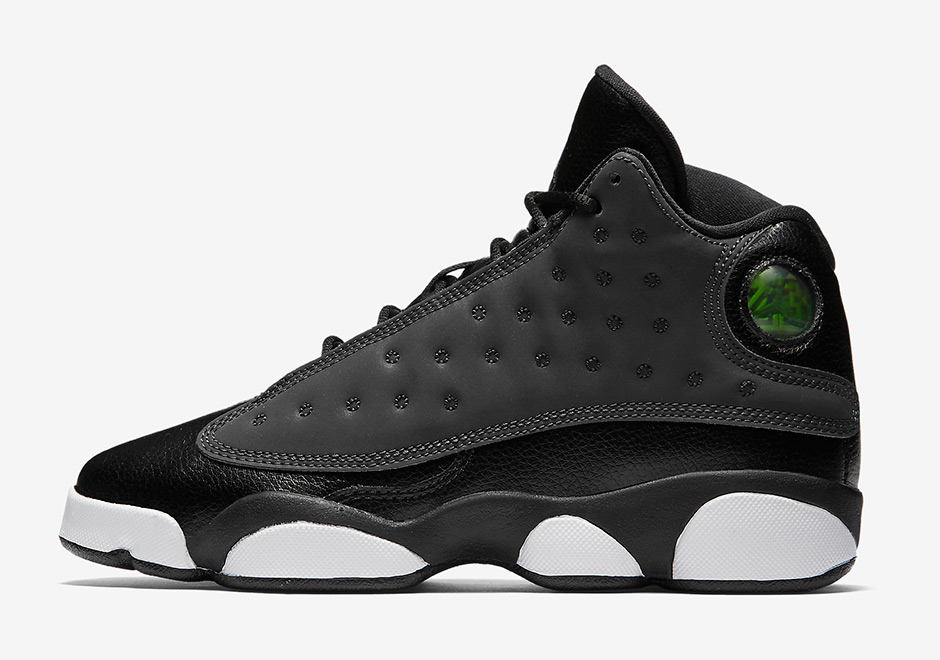 Air Jordan 13 Xiii Hyper Gs Rose