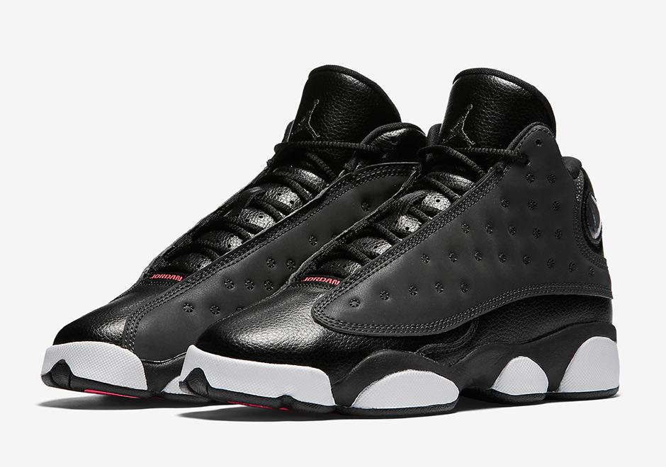 timeless design db272 f1874 Air Jordan 13 Hyper Pink Release Date   SneakerNews.com