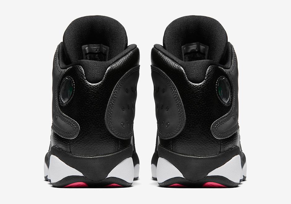 35c4e502acf Air Jordan 13 Hyper Pink Release Date