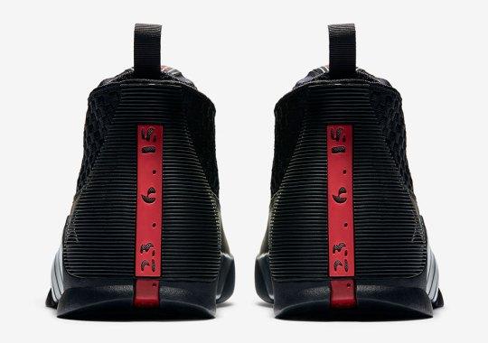 "Where To Buy The Air Jordan 15 ""Flight Jacket'"