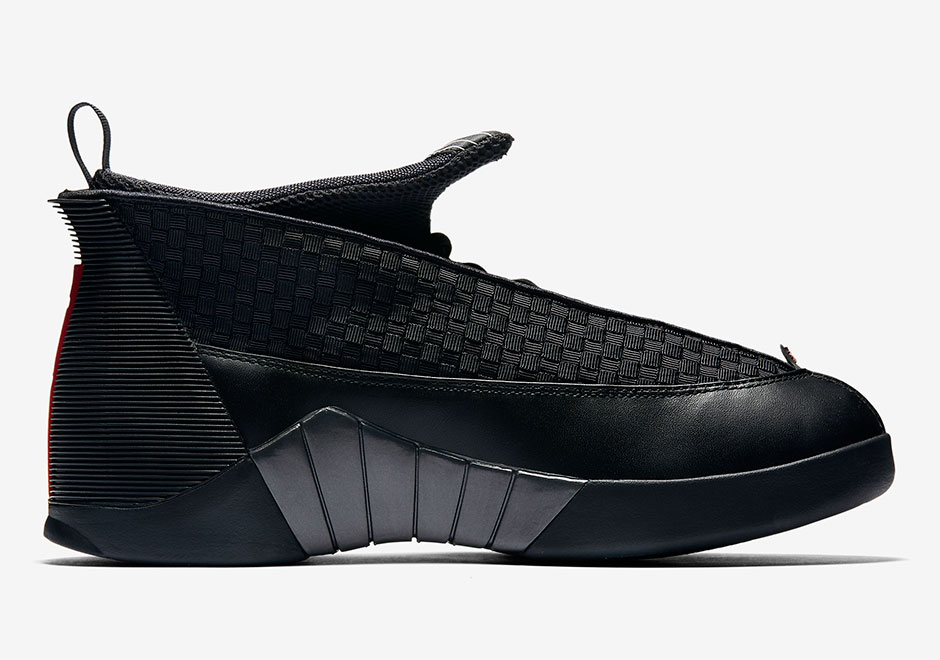 Air Jordan 15 Shoes