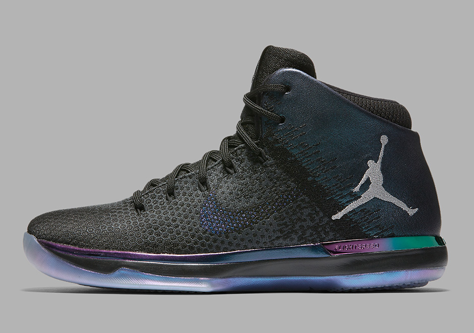 Air Jordan 31 All Star Style Code 905847 004 Release February 16th 2017 Price 200