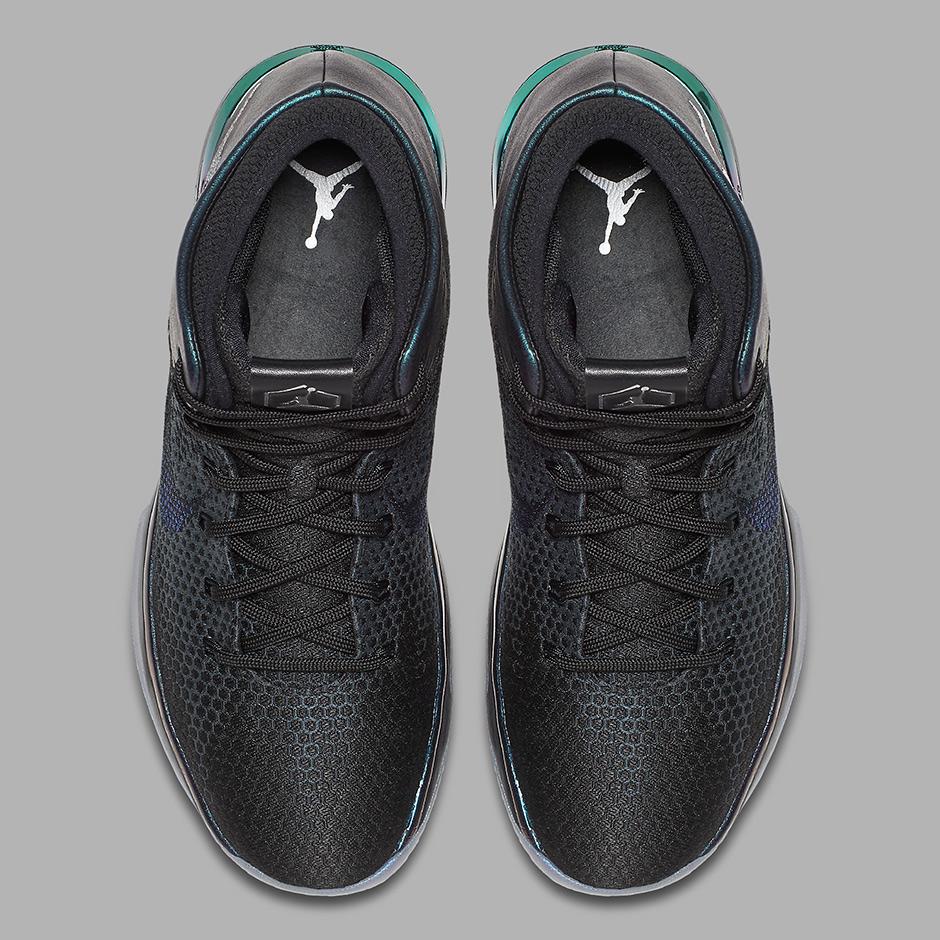promo code be38a 20b99 Air Jordan 31 All-Star 2017 Release Date | SneakerNews.com