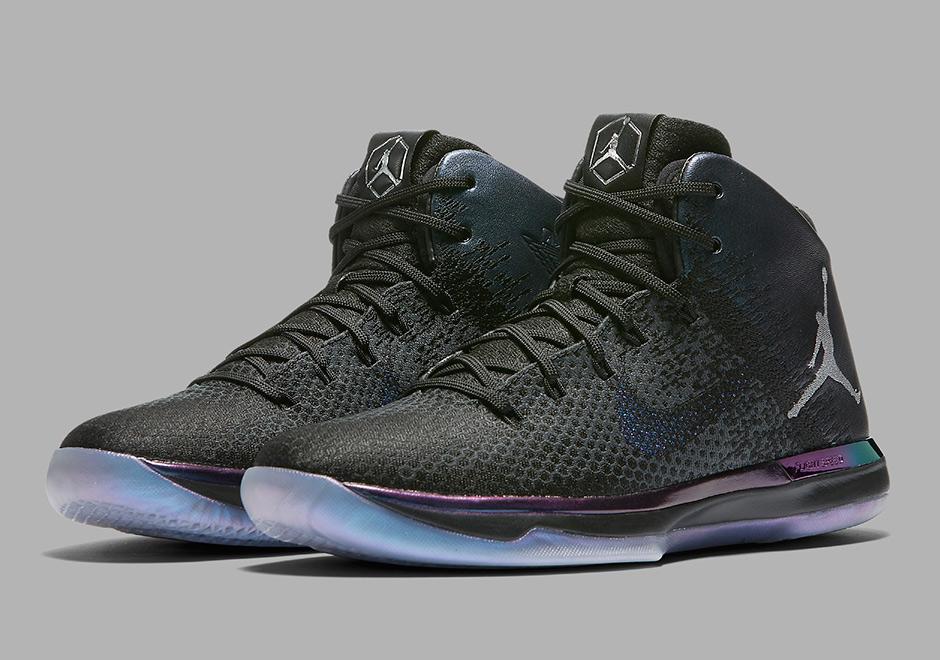 Jordan Shoes February