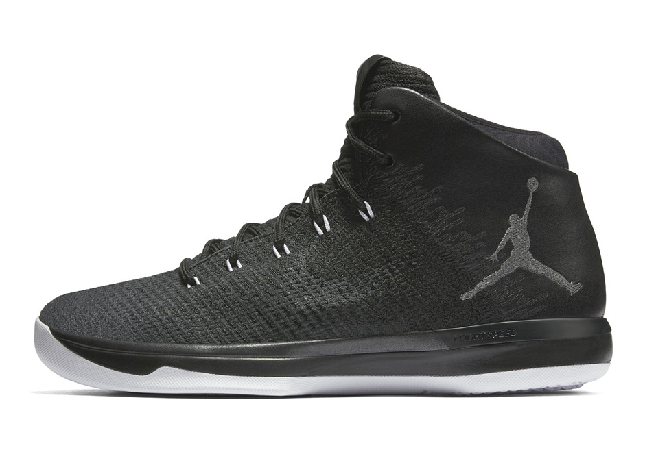 Air Jordan 31 Black Cat Release Date Info  8dfc4a6ca