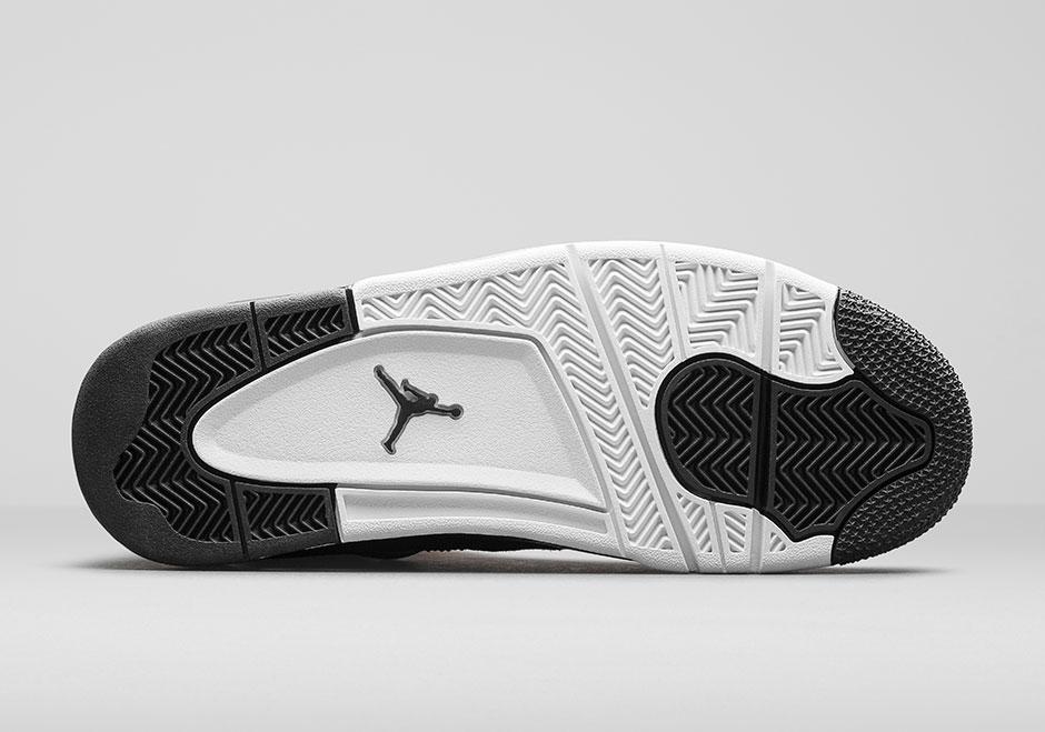 3822be2c65b051 Air Jordan 4 Royalty Release Date 308497-032