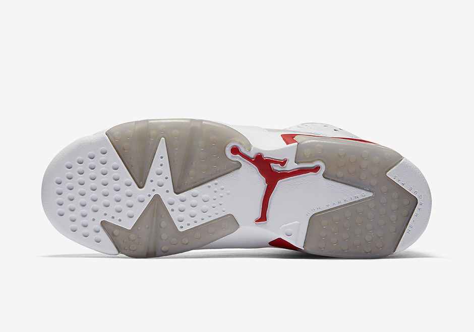 Air Jordan 6 Alternativo b3vcVa2r