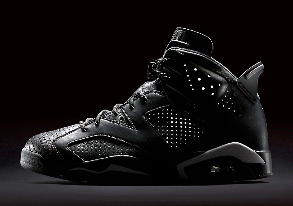 53560eb48f01d5 ... promo code for air jordan 6 black cat where to buy sneakernews 9a96f  6713d