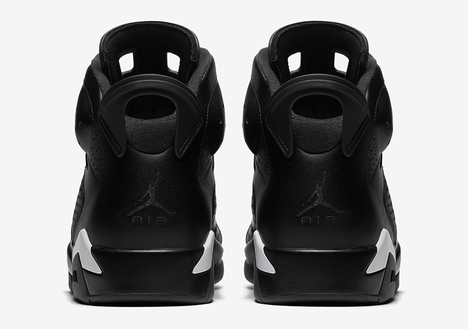 b4b6f5abc33 Air Jordan 6 Black Cat - Where To Buy