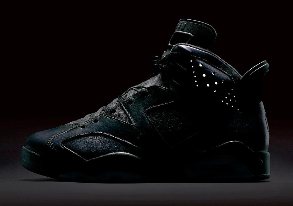 "Air Jordan 6 Retro ""All-Star"" Releases On February 16th"
