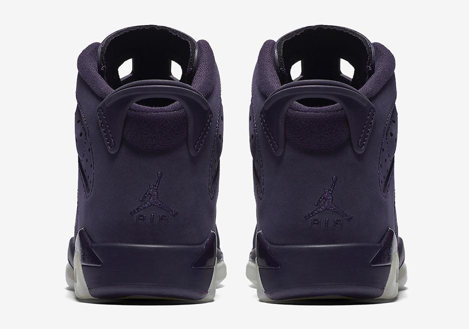 c22adce06d6e6 Jordan 6 Purple Dynasty Where To Buy 543390-509