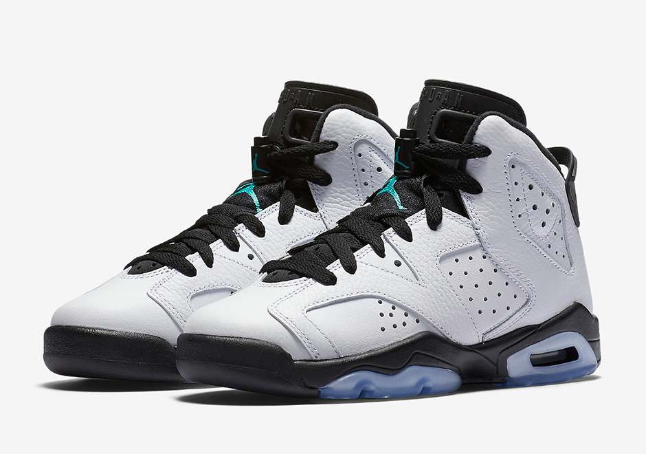 ad588f5a0d83 This Upcoming Air Jordan 6 Resembles The Famed atmos Colorway