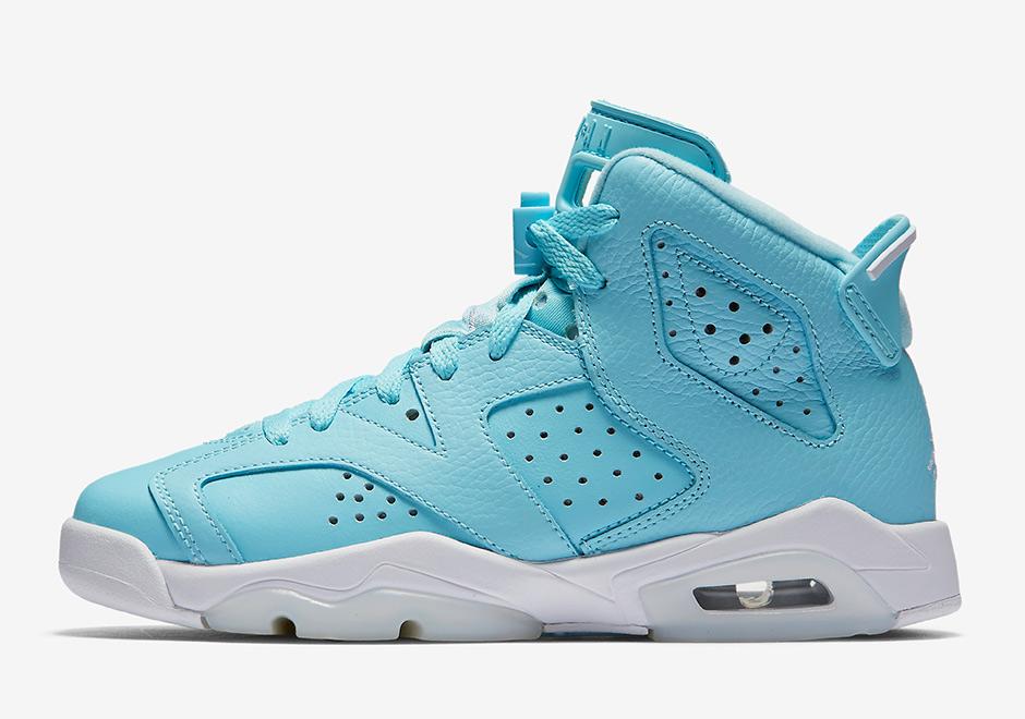 5d451d562774e3 Air Jordan 6