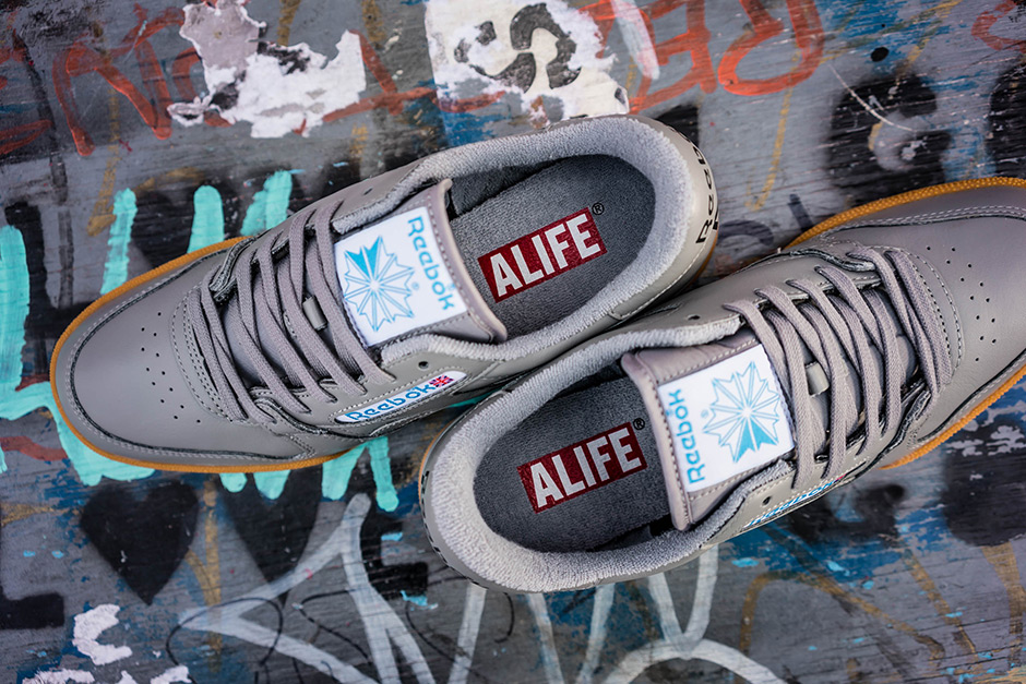 huge discount 8983f 65eb8 Where To Buy ALIFE Reebok Phase 1 Pro   SneakerNews.com