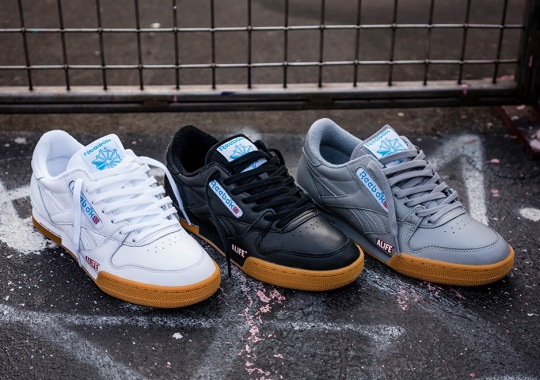 5427388c865 The ALIFE NYC x Reebok Phase 1 Pro Is Available Now