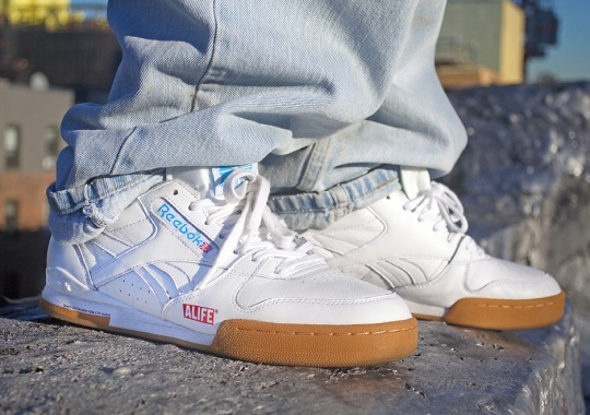 ALIFE And Reebok Dish Out Three Phase 1 Pro Colorways
