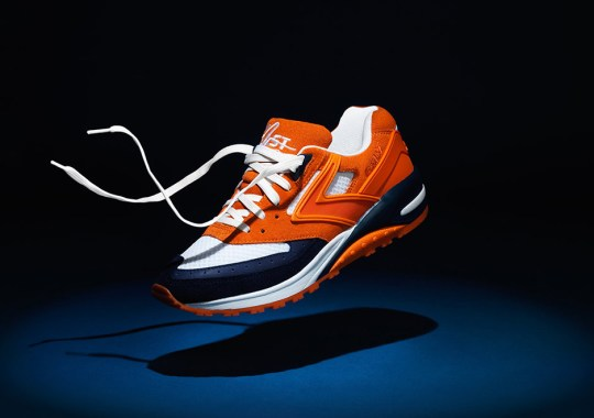 Anwar Carrots Collabs With Brooks For His Own Beast