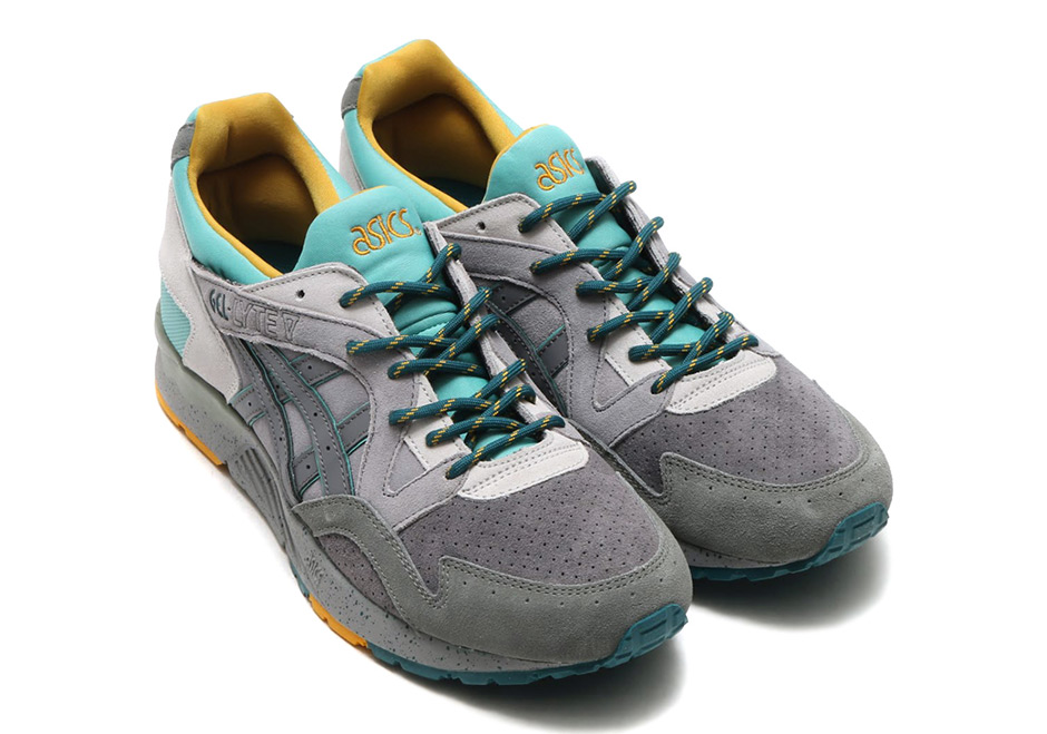 Pack ASICS V Gel Lyte Pack V Gris Carbone Carbone | 38aa8df - dudymovie.website