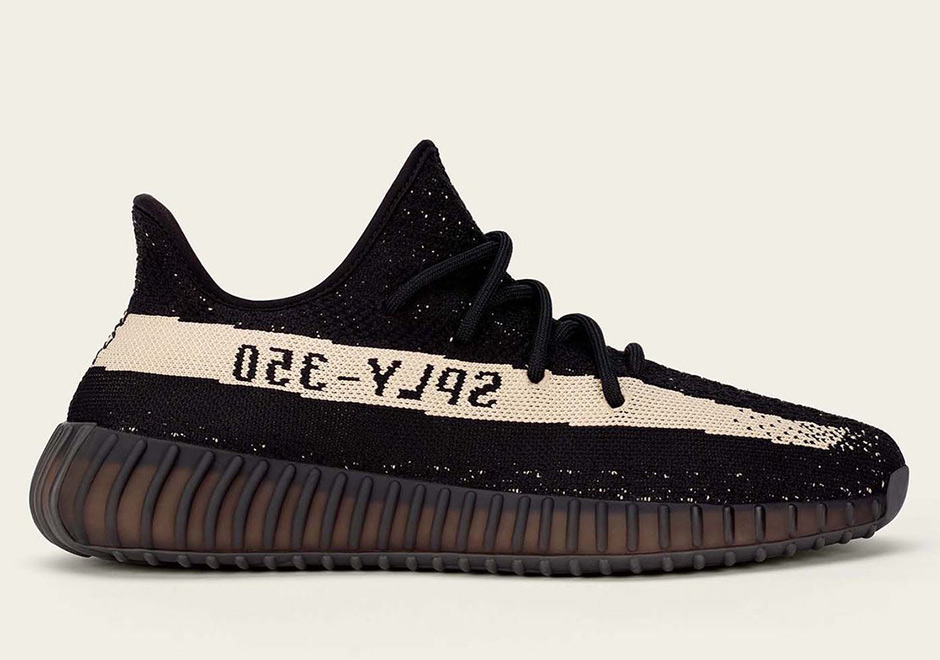 Cheap Adidas Yeezy Boost 350 V2 Infant 9k Black Red Bred With Receipt