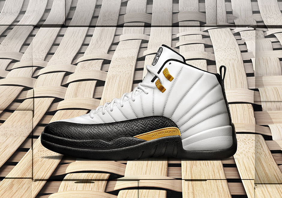 """f86f5ed692a0ee Fly 4 Air Jordan """"Chinese New Year"""" Collection Releasing At Foot Locker ..."""
