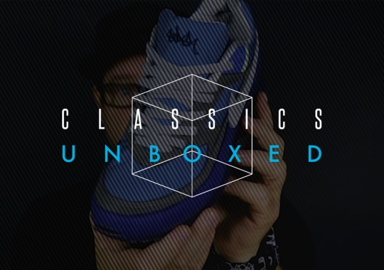 Classics Unboxed: STASH Recalls When Kanye West Camped Out For His Collaboration