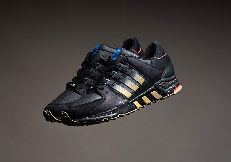 "7d99e242ee7d The Highs and Lows x adidas EQT Support 93 ""Interceptor"" Drops In the USA  Tomorrow"