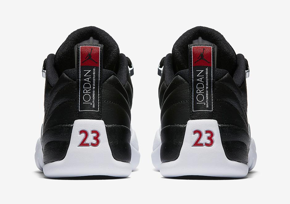 Air Jordan Retro 12 Séries Éliminatoires Oglebay Dq6Us