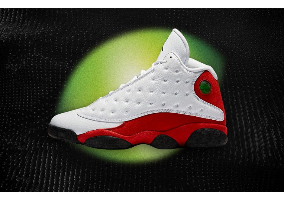 best loved 4150d 936c0 Air Jordan 13 OG 2017 Release Date   SneakerNews.com