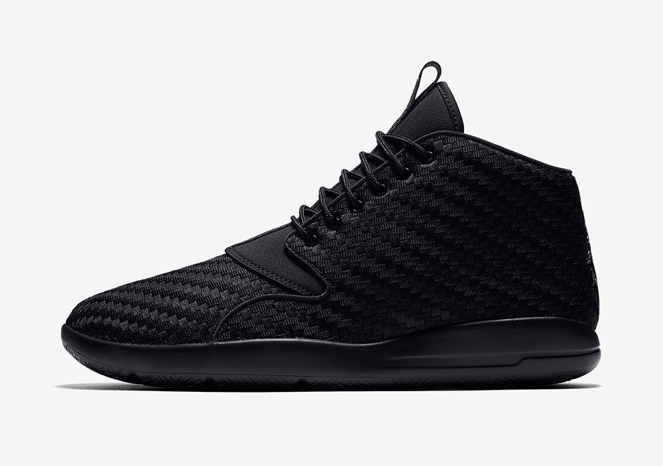 ... Jordan Brands answer to the Nike Roshe, the Eclipse, is back with a new  ...