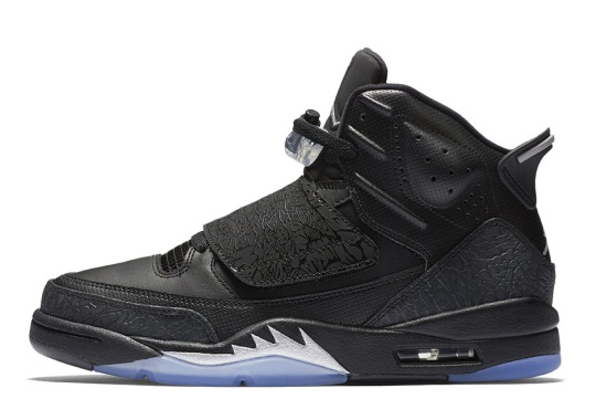"The Jordan Son Of Mars ""Black Cat"" Releases In January"