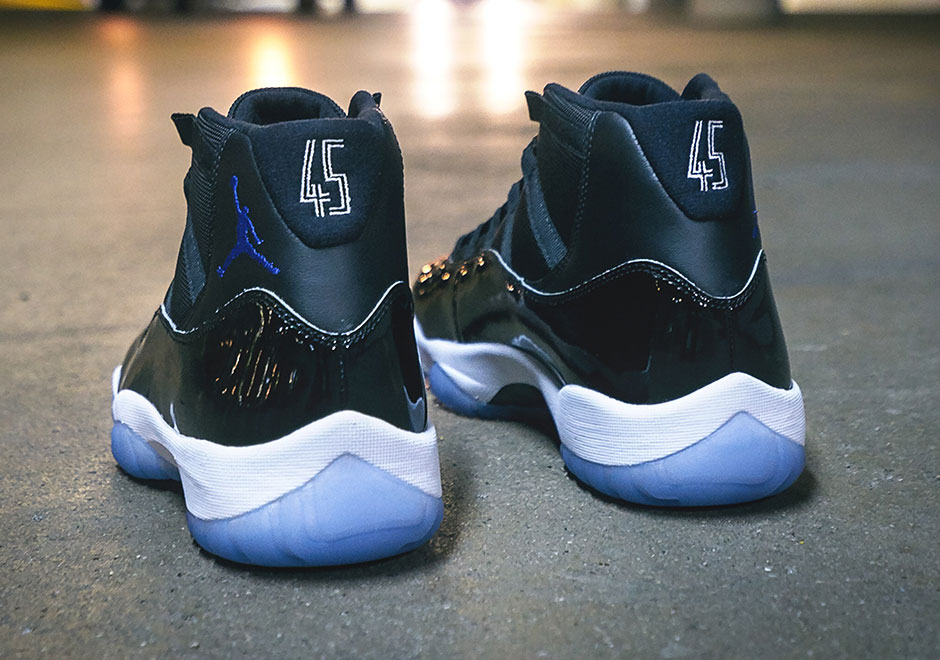 6a93be245c2 Where To Buy Space Jam Jordan 11s