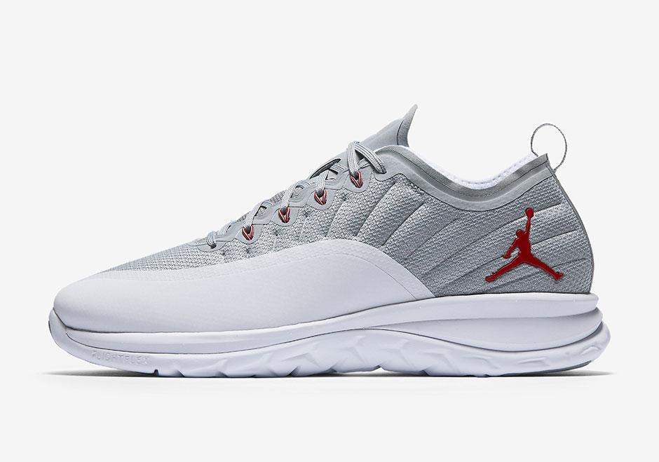 jordan workout shoes