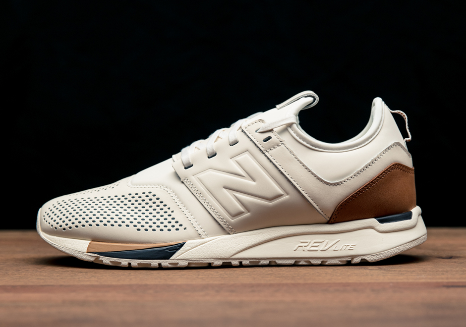 new balance 247 luxe pack