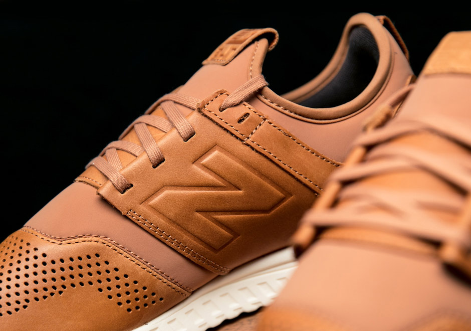 New Balance 247 Luxe NSszGlo