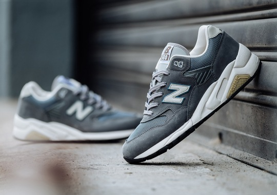 New Balance Releases The MT580 In Original Form With An Iconic Colorway