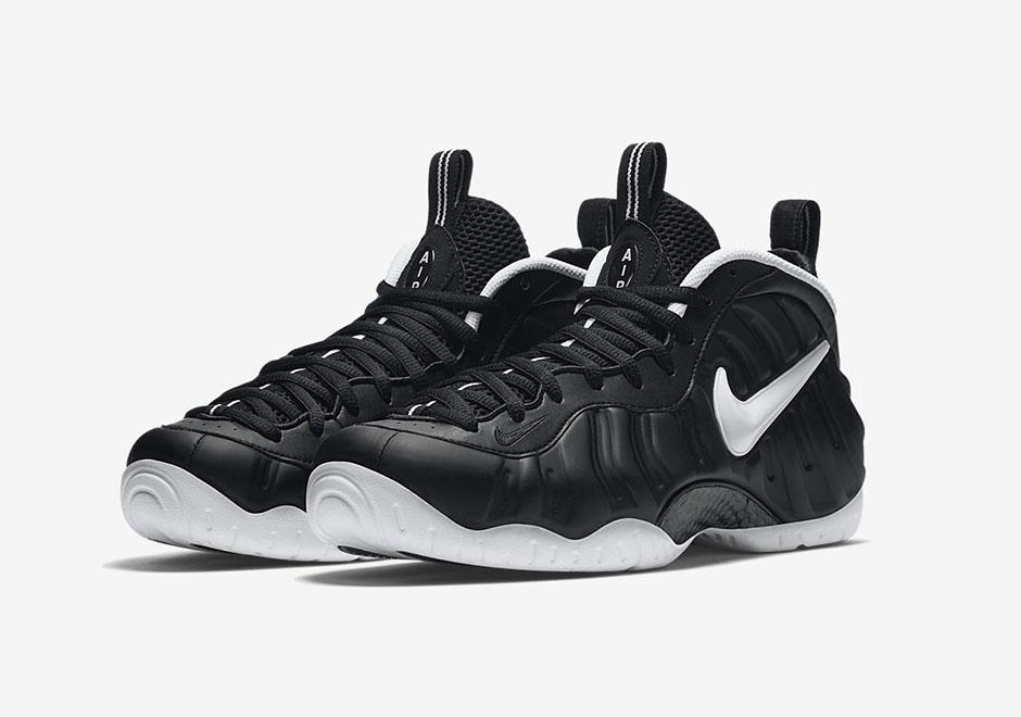 Nike Air Foamposite Pro Dr. Doom SNKRS App Release Info | SneakerNews.com