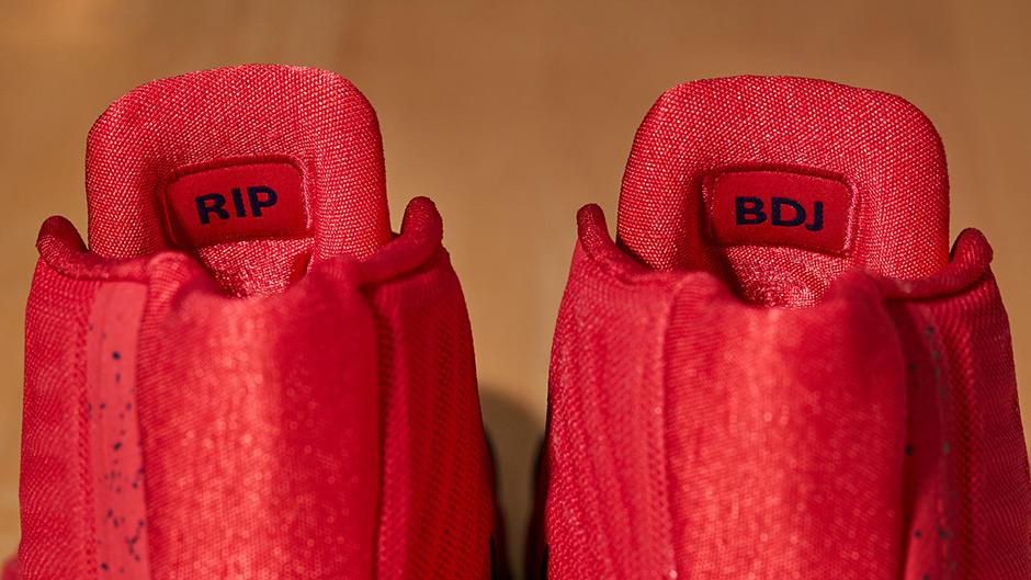 official photos 2059a 5a6d3 Nike Air Max Audacity Anthony Davis 2016-2017 PE ...
