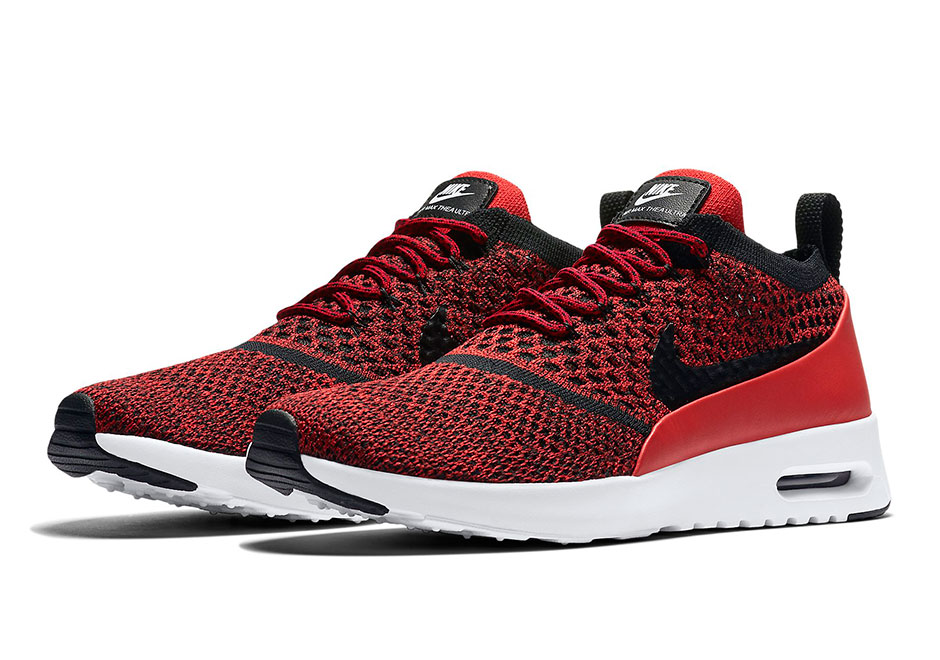new style bb117 a9a67 Nike Air Max Thea Ultra Flyknit   SneakerNews.com