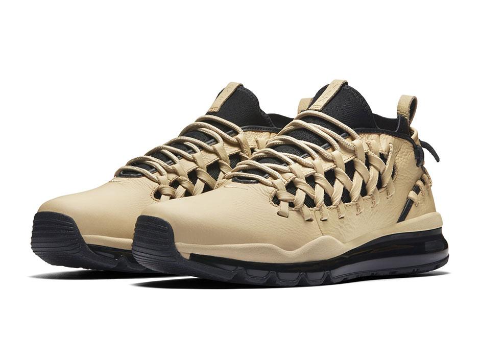 Premier Nike Formateurs Air Max