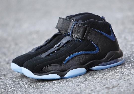 Penny Hardaway's 4th Nike Shoe Is Returning Soon