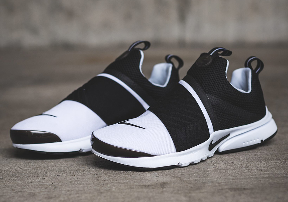 quality design 1b44d ba31a A Closer Look At The Nike Presto Extreme